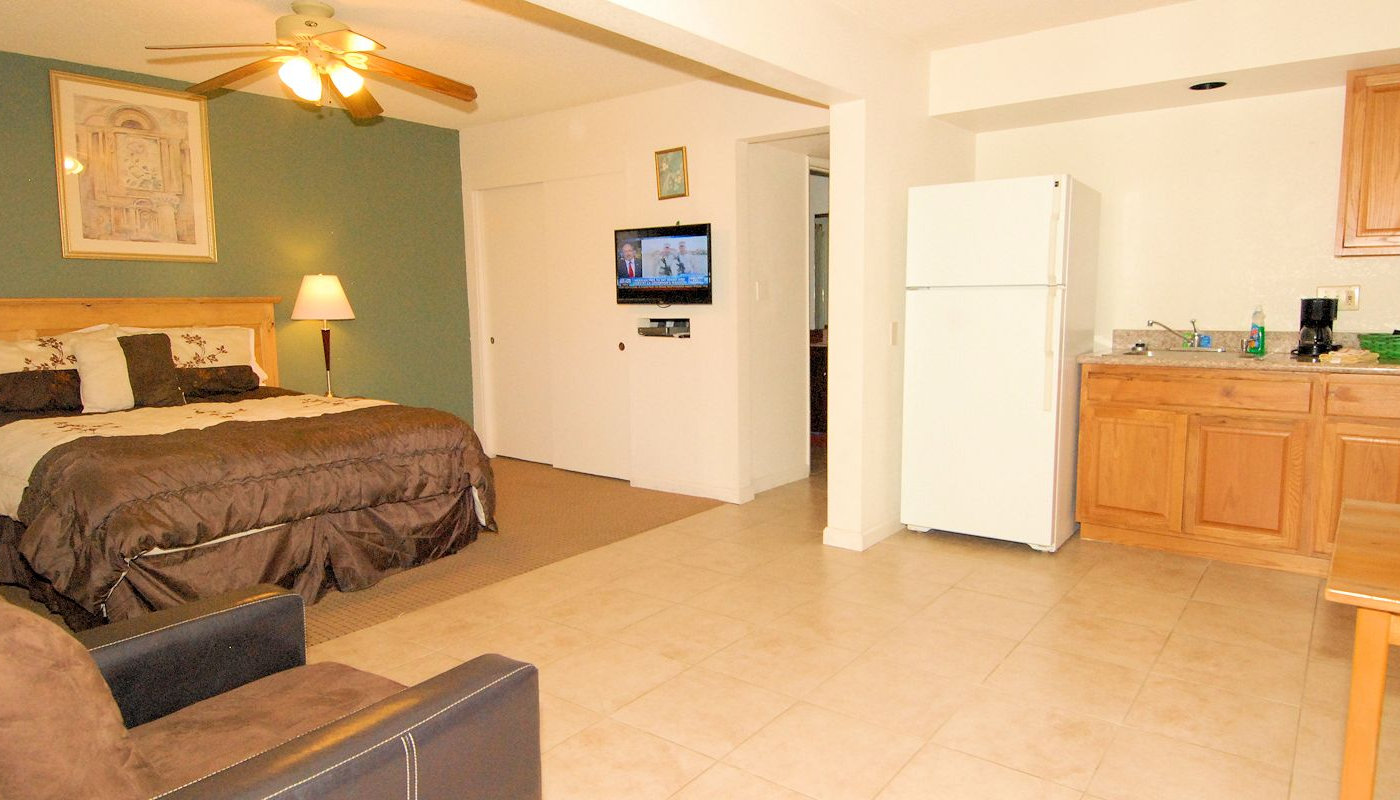 Sunnyvale Garden Suites - Junior Suite